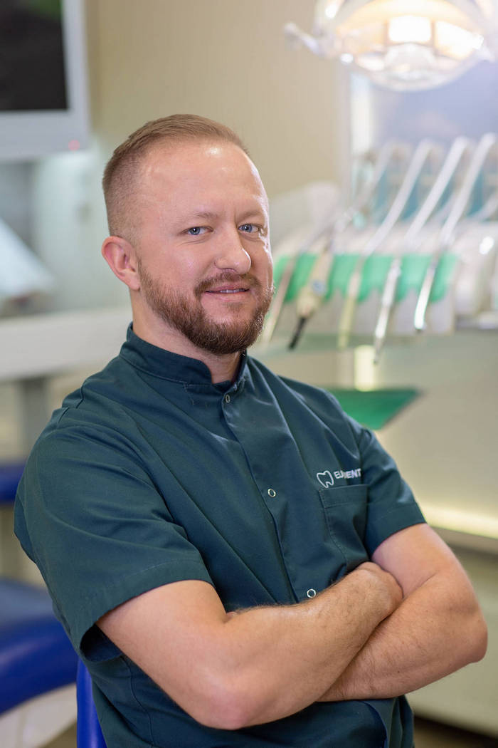 dr n.med. Michał Kochanowski